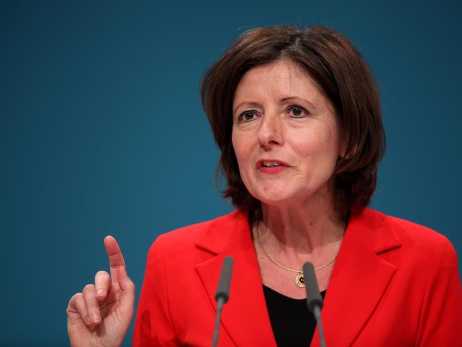 Dreyer: Große Koalition soll endlich zur Sacharbeit zurückkehren