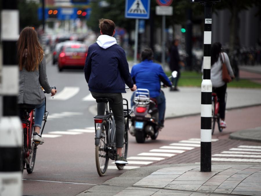 Bundesmittel für Radschnellwege kaum genutzt
