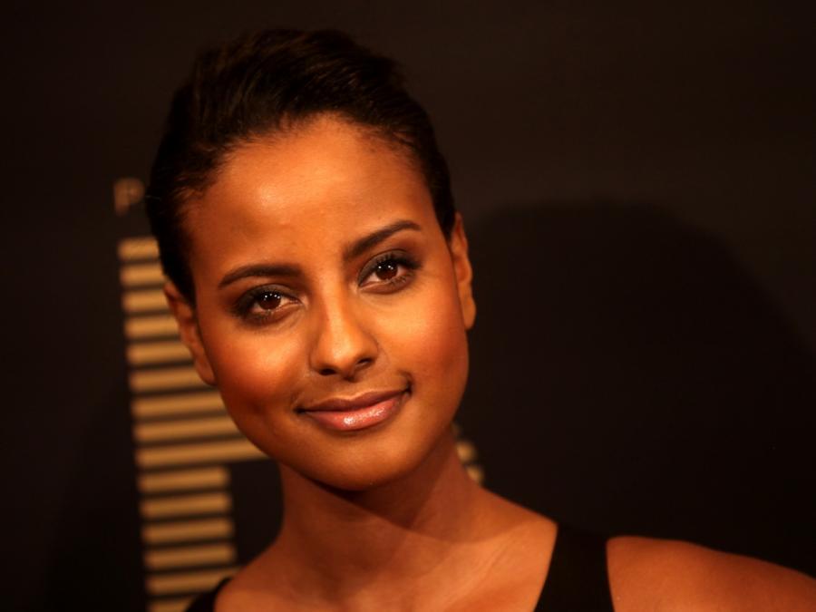 Sara Nuru: Äthiopien-Reise war