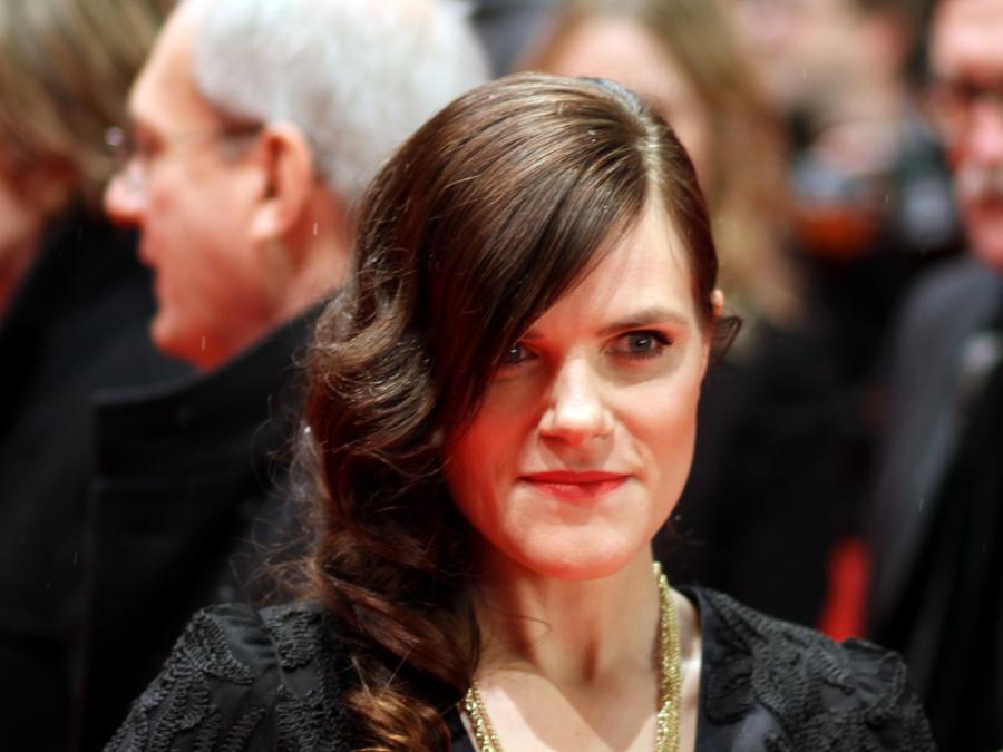 Fritzi Haberlandt ist genervt von Kommentaren über ihr Aussehen