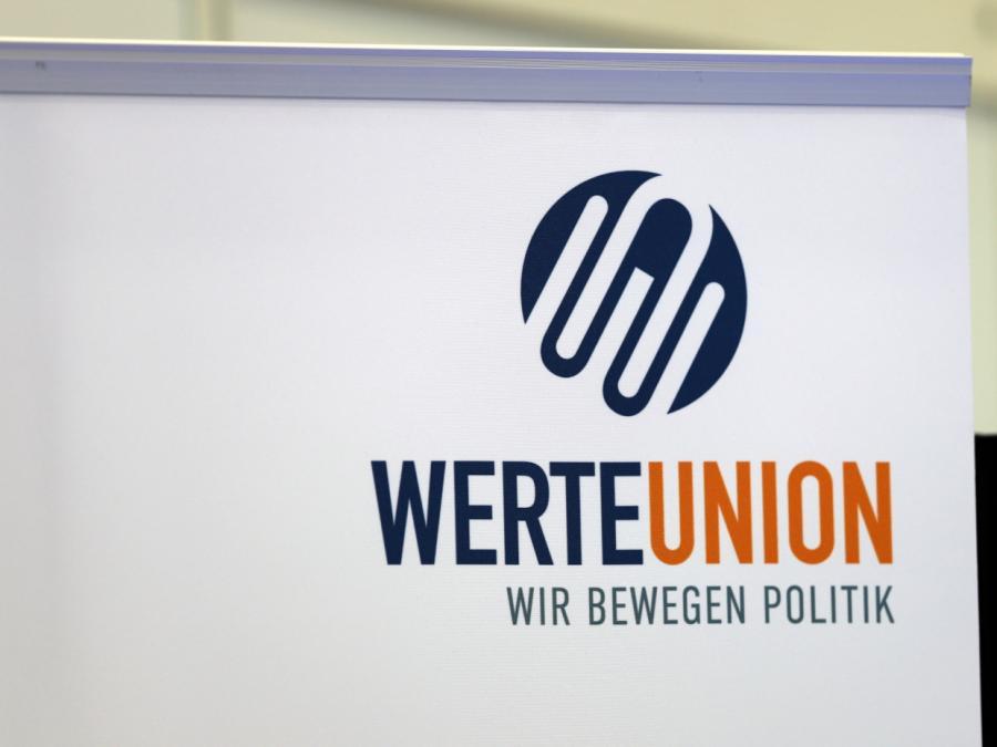 Bosbach verteidigt Werte Union