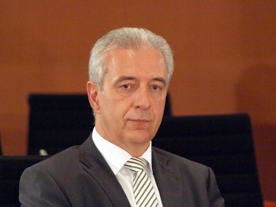 Sachsen: Kretschmer als Tillich-Nachfolger gewählt