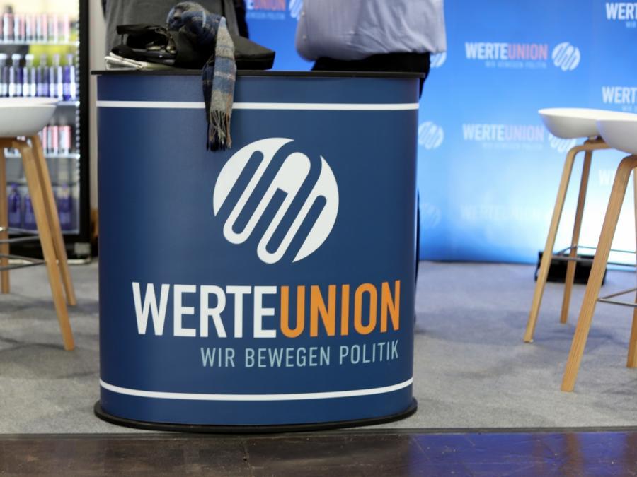 Günther rügt CDU-kritische Vertreter der Werte-Union