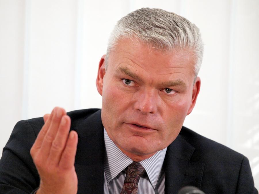 Stahlknecht: Vorwürfe der AfD-Nähe sind rufschädigend