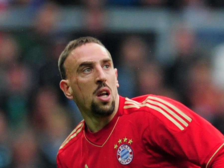 Champions League: FC Bayern verliert 1:2 gegen Real Madrid