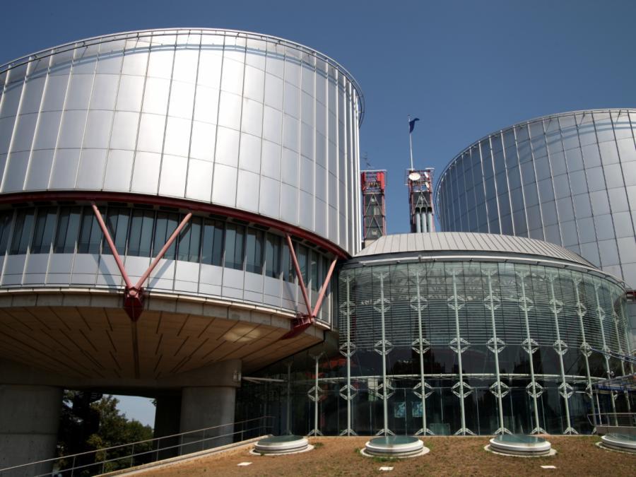EGMR erlaubt Pushbacks von Migranten in Spanien
