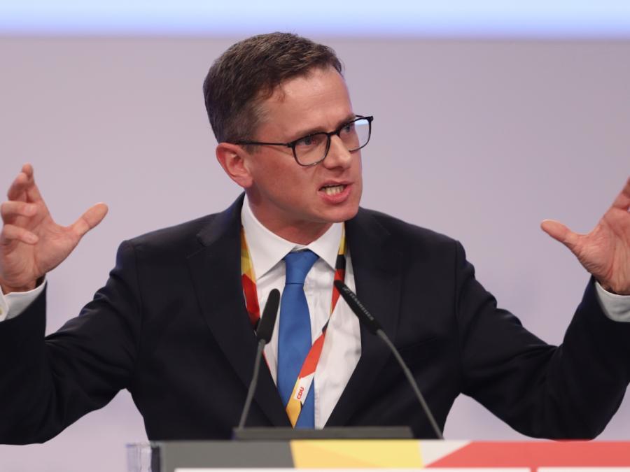 Streiks im Öffentlichen Dienst: Linnemann mahnt zur Vernunft