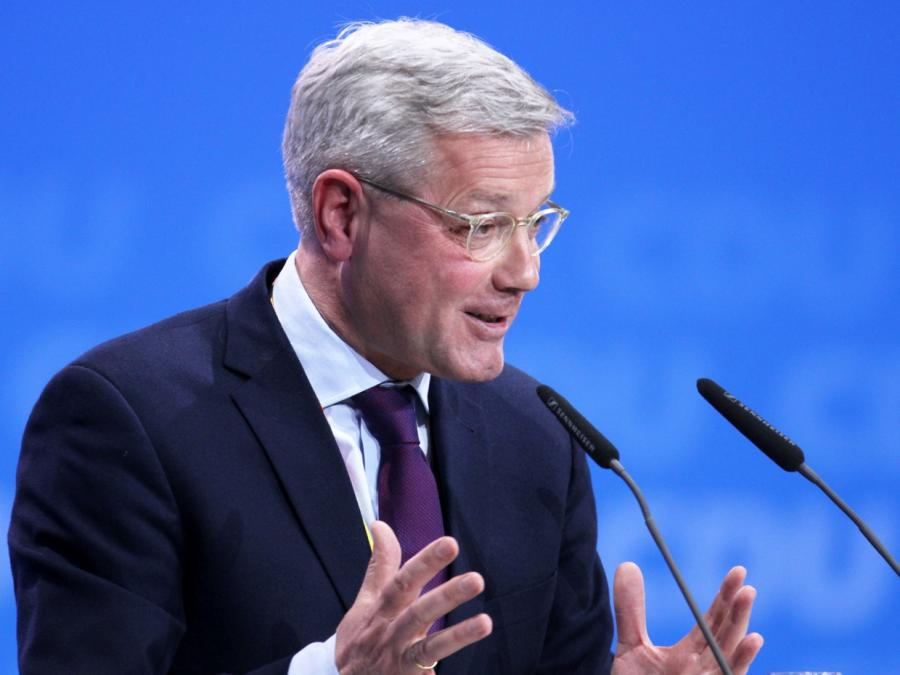 Röttgen: Neuer CDU-Chef muss nicht Kanzlerkandidat werden