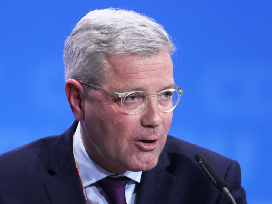 Röttgen funkt wieder Signale für Kanzlerkandidatur von Söder