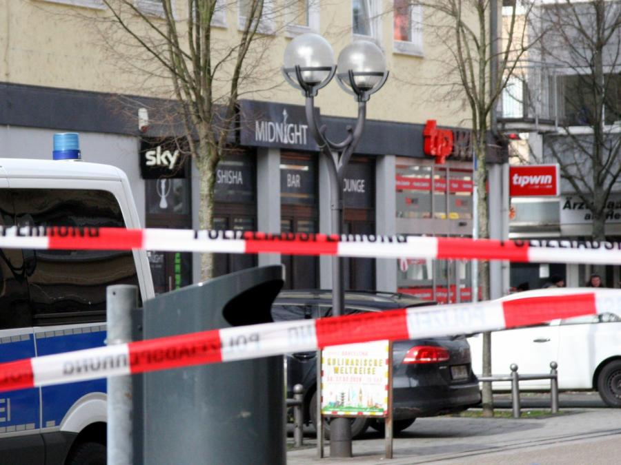 Polizeinotruf bei Anschlag von Hanau überlastet