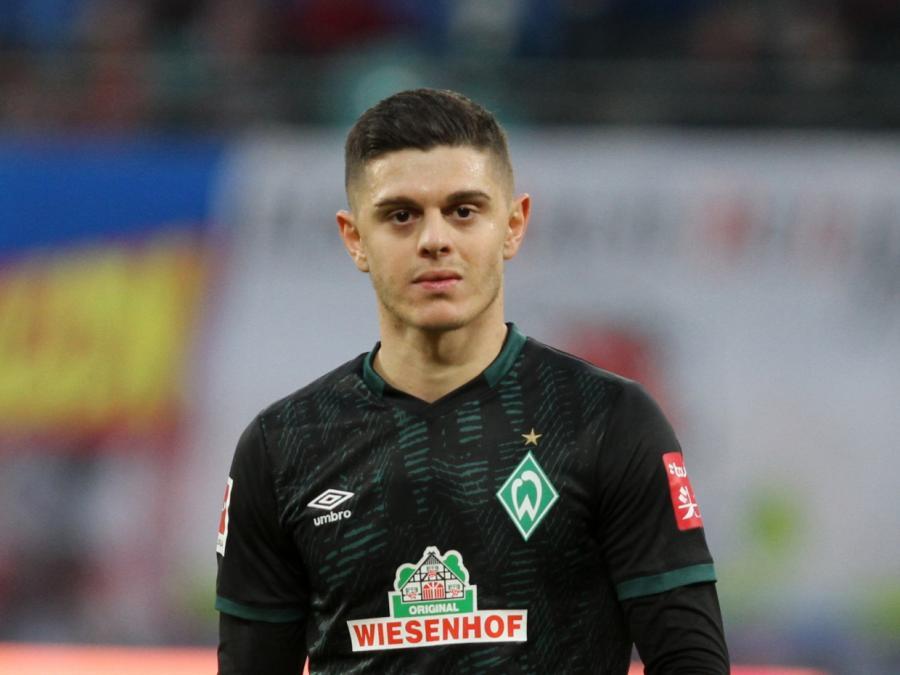 Relegation: Bremen bleibt in der Bundesliga