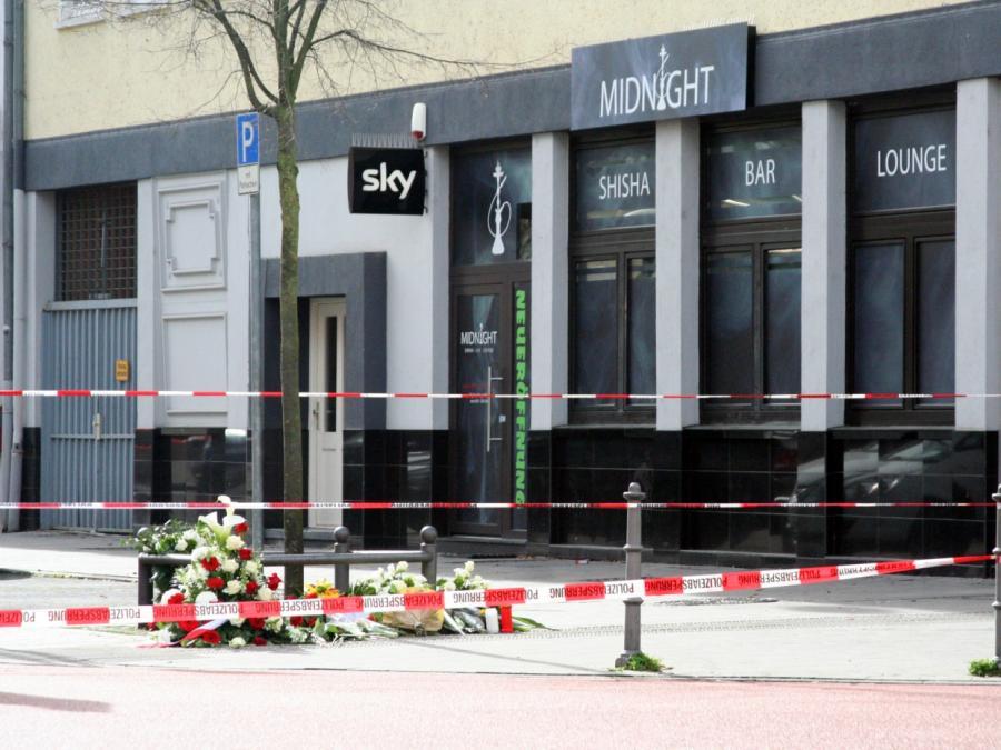 Hanau-Attentäter litt laut Gutachten an psychischer Erkrankung