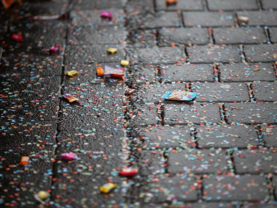 Karnevalszüge in mehreren Städten wegen Unwetter abgesagt