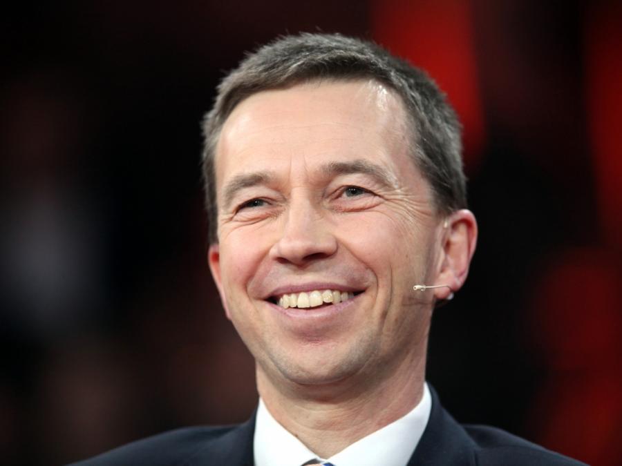 Von Lucke gegründete Splitterpartei bekommt Bundestagsabgeordneten