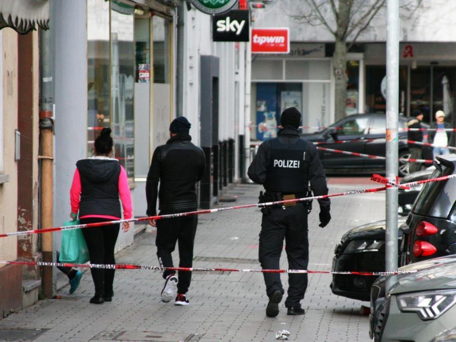 SPD macht zum Hanau-Jahrestag die AfD mitverantwortlich