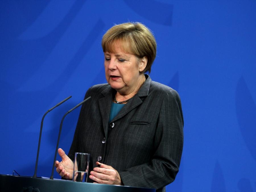 Nordkorea-Konflikt: Südkorea begrüßt Merkels Vermittlungsangebot