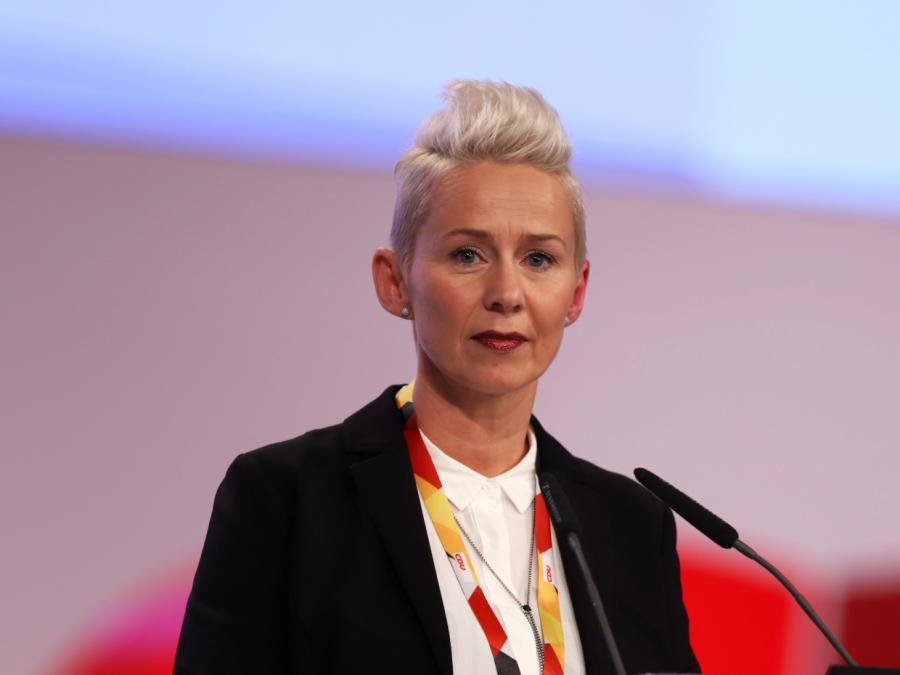 CDU-Vize Breher will für mehr Personal in Kitas sorgen