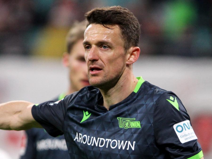 Offiziell: Christian Gentner bleibt Union Berlin erhalten