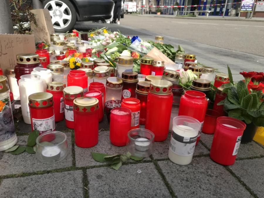 Hanaus OB will lückenlose Aufklärung des Anschlags vom 19. Februar