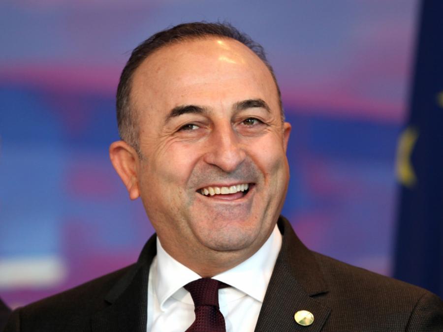 Cavusoglu will deutsch-türkisches Verhältnis normalisieren