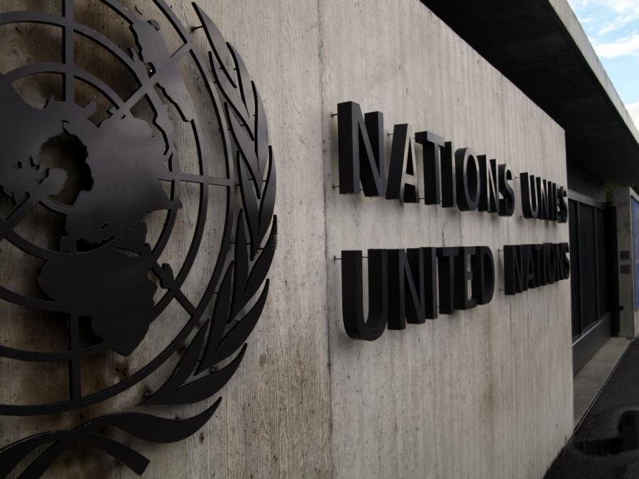 Debatte um UN-Migrationsplan innerhalb der Union