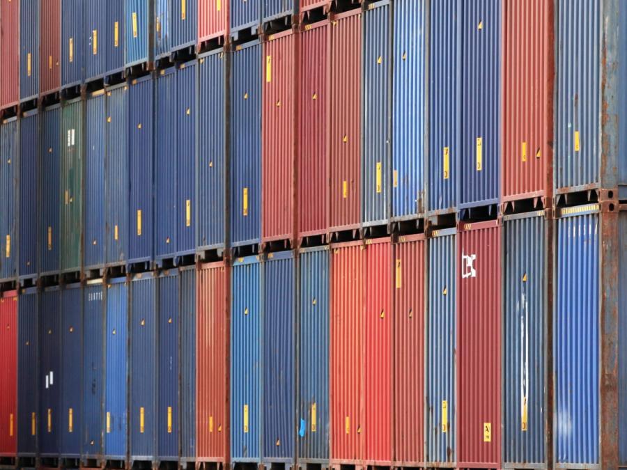 DIHK verzeichnet weltweiten Einbruch der Warenströme