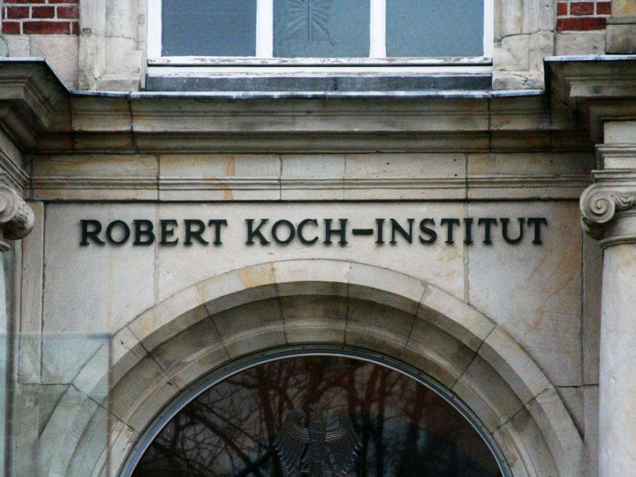 Robert-Koch-Institut verschärft Quarantäne-Vorgaben