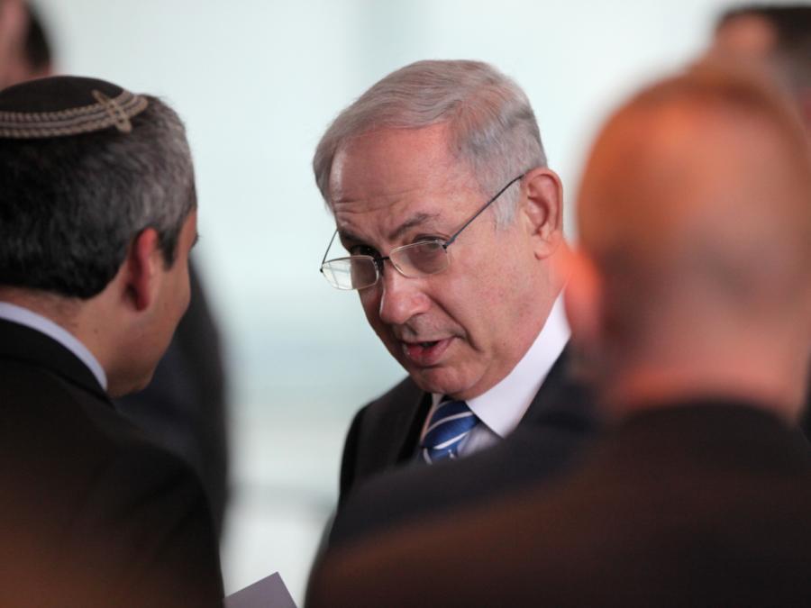 Historiker wirft Netanjahu Hasskampagne vor