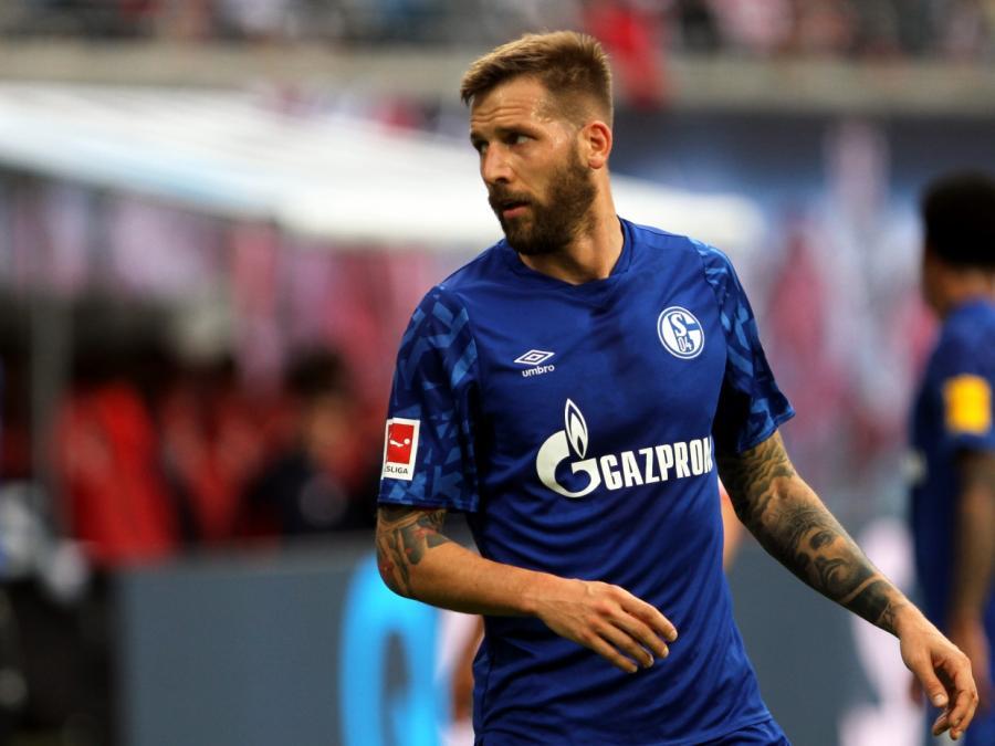 Guido Burgstaller wechselt zum FC St. Pauli