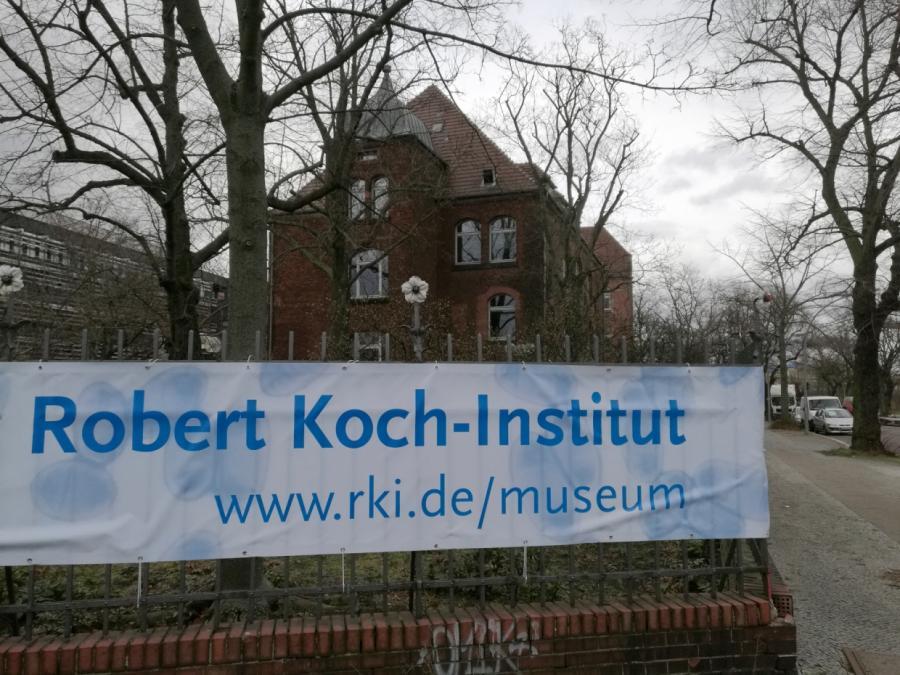FDP kritisiert fehlende Stellen bei RKI