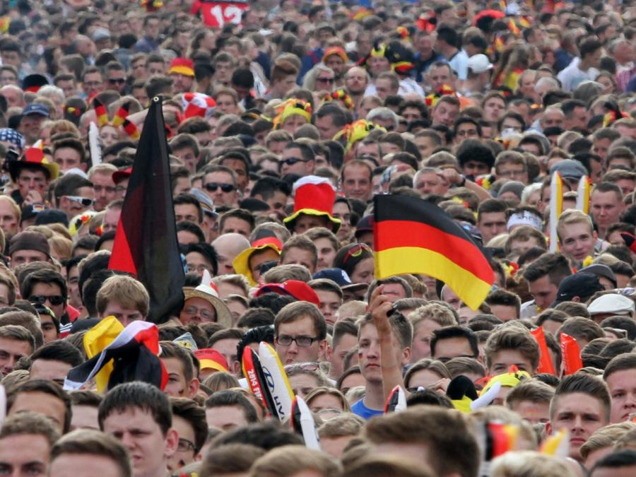 Timo Horn glaubt weiter an Chance in Nationalmannschaft