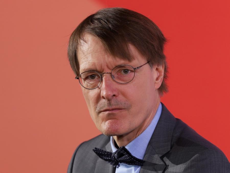 Lauterbach: Geplante Maßnahmen möglicherweise zu wenig