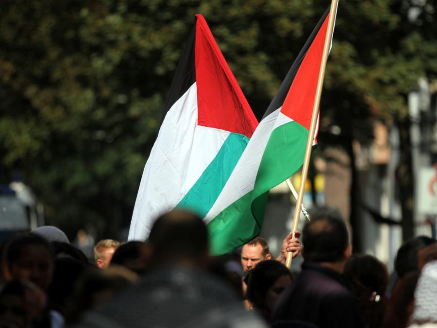 Bundesregierung verteidigt Anti-BDS-Beschluss