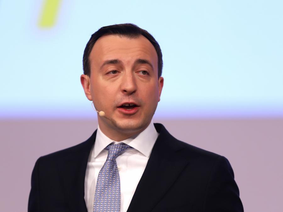 Ziemiak verspricht Lobbyregister noch diese Legislaturperiode