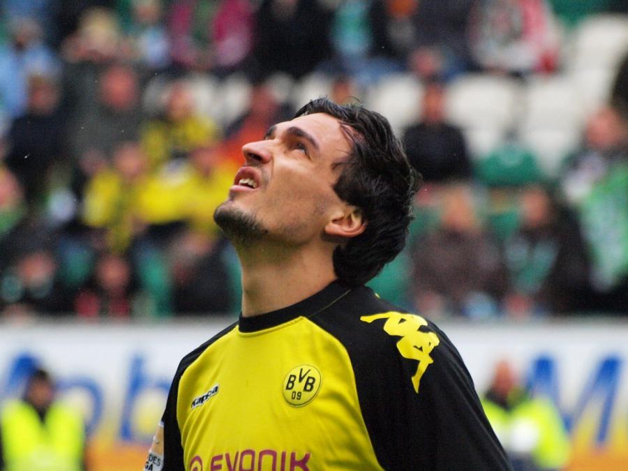 1. Bundesliga: Frankfurt trotzt Dortmund einen Punkt ab