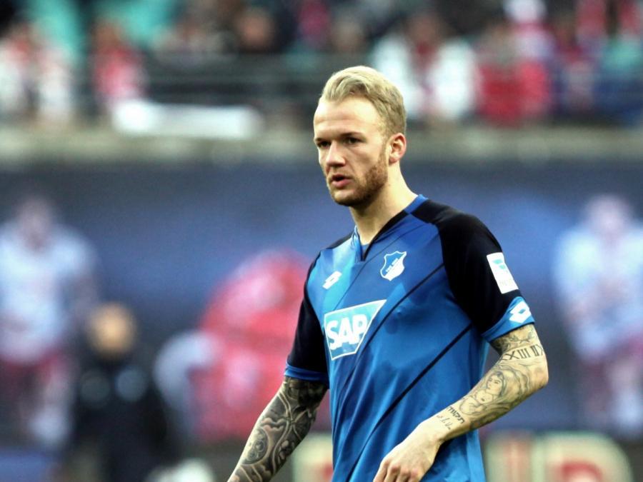 1. Bundesliga: Hoffenheim gewinnt gegen Stuttgart