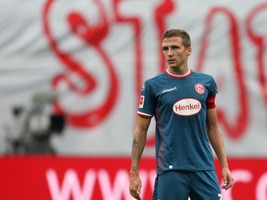 2. Bundesliga: Düsseldorf und HSV trennen sich torlos