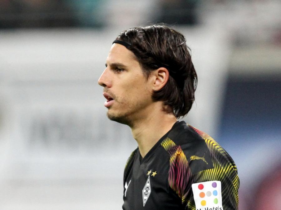 1. Bundesliga: Gladbach schlägt Union
