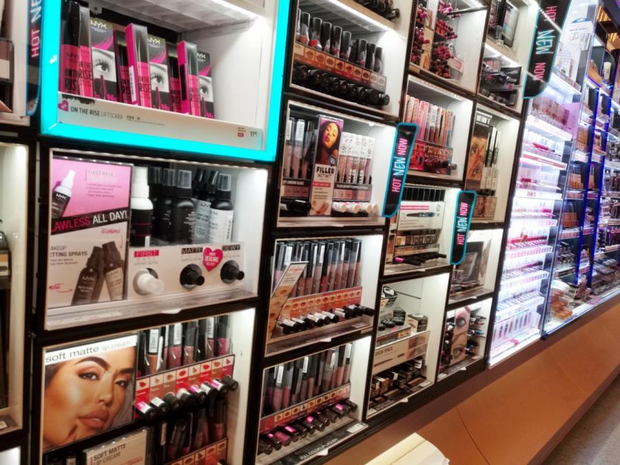 L`Oréal rechnet mit schneller Marktbelebung in der Kosmetik
