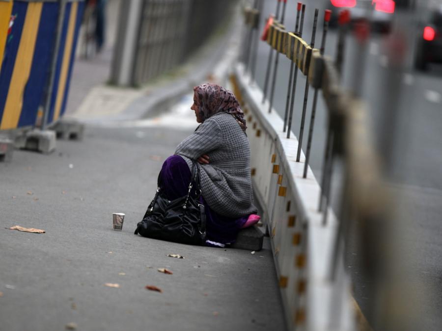 FDP verlangt mehr Engagement in der Obdachlosenhilfe