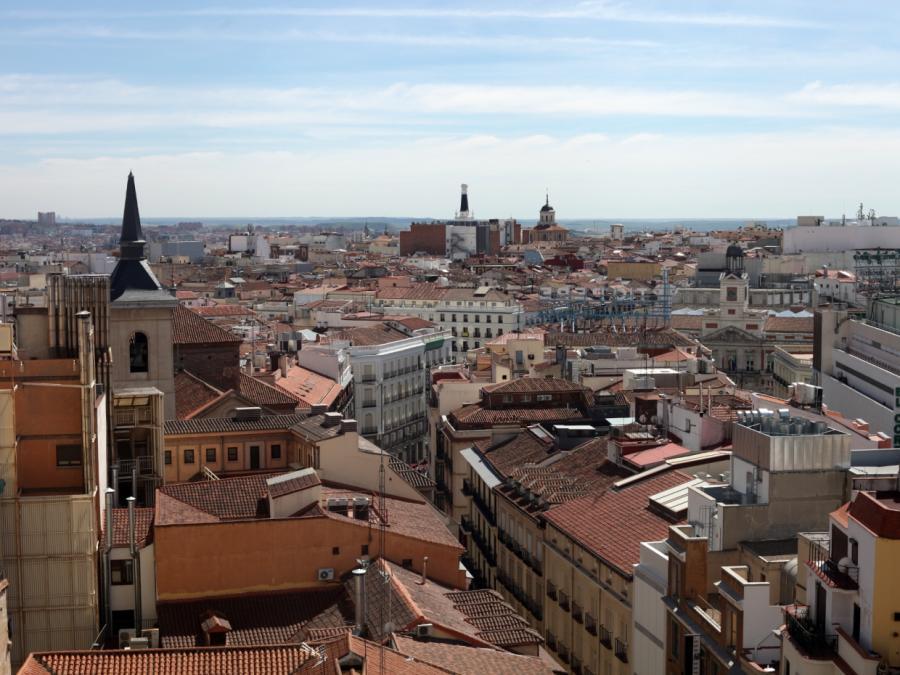 Auch Spanien meldet über 100.000 Corona-Infektionen
