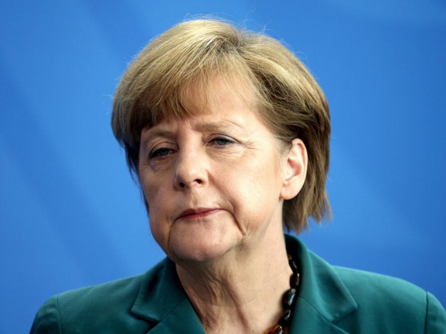Staatsschutz ermittelt wegen versuchten Angriffs auf Merkel