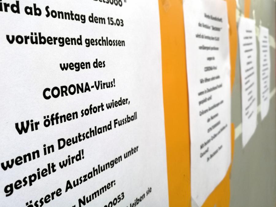 Umfrage: Wirtschaft macht in Coronakrise mehr Sorge als Gesundheit