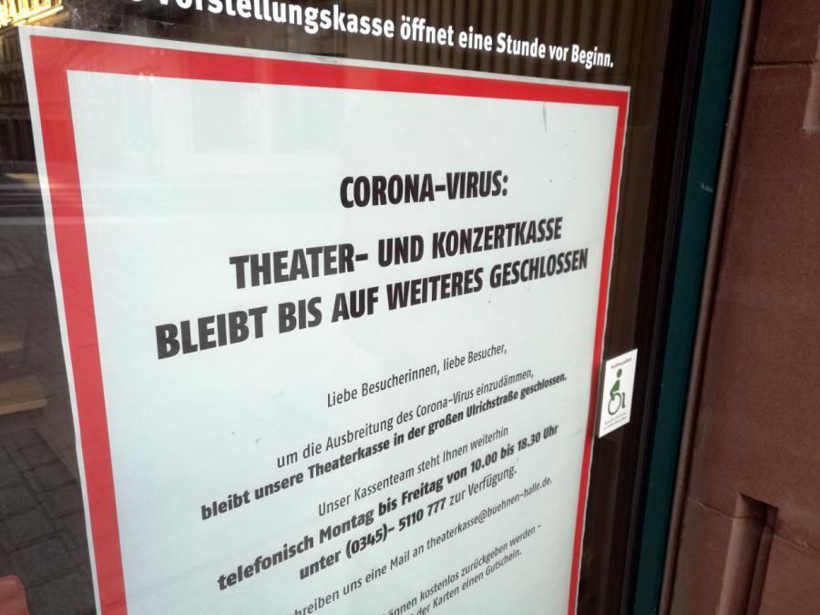 Landsberg warnt vor Lockerungen für Gastronomie und Kultur