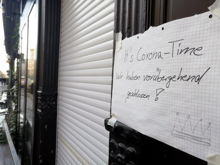 Finanzminister will Corona-Hilfen aufstocken