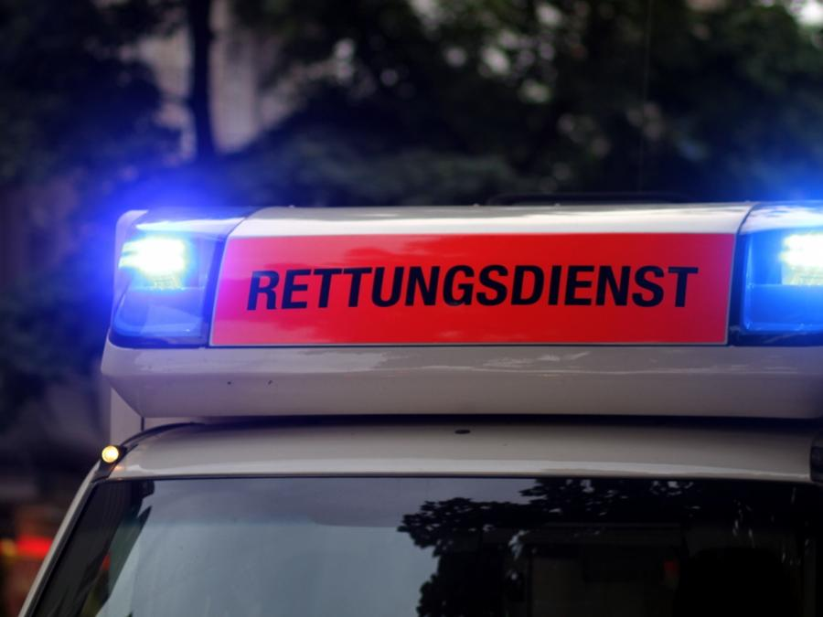 Tödlicher Unfall auf A 38 in Sachsen-Anhalt