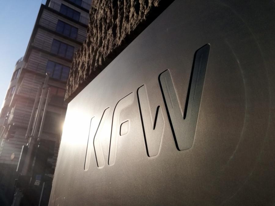 Nachfrage nach KfW-Krediten steigt rasant
