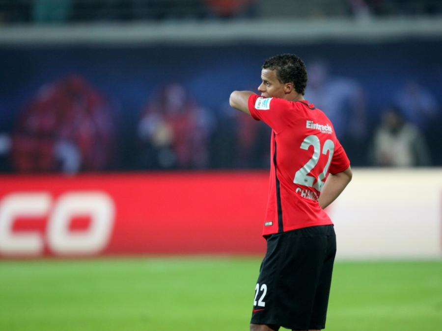 1. Bundesliga: Köln verliert 0:1 gegen Frankfurt