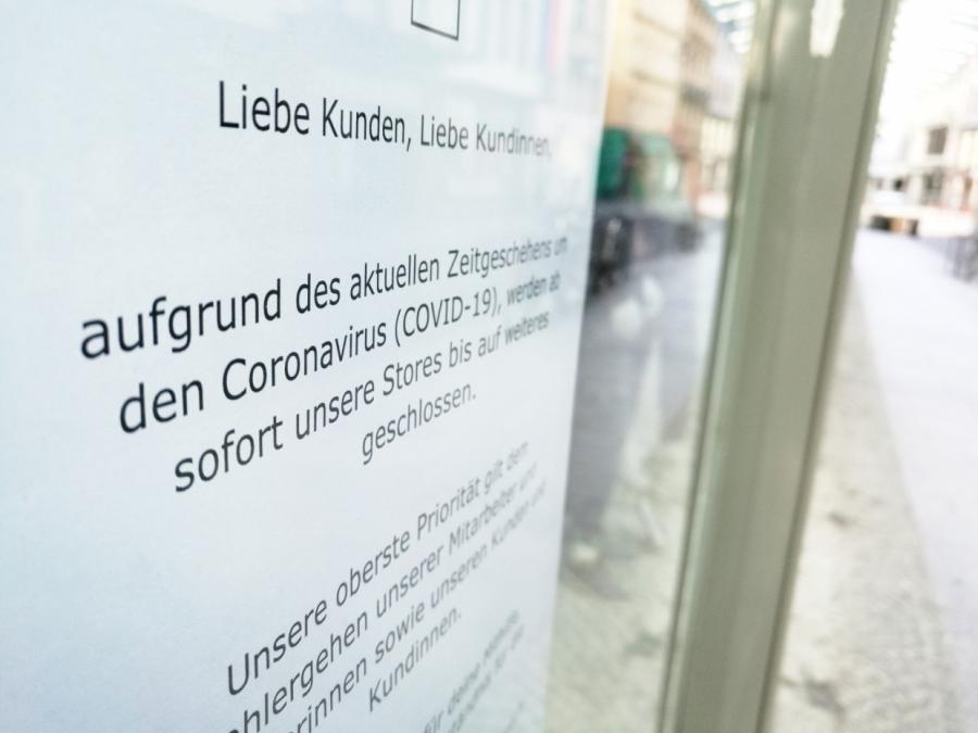 Konjunkturprogramm soll bis zu 80 Milliarden Euro umfassen