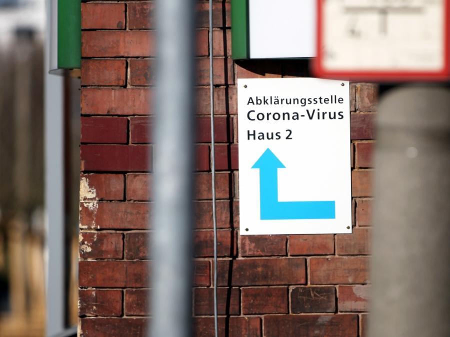 166 Corona-Infizierte in Konservenfabrik in Niederbayern